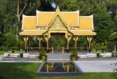 świątynia tajlandzka obrazy royalty free