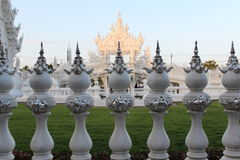 świątynia tajska zdjęcia royalty free