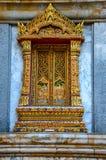 świątynia Thailand Zdjęcie Stock