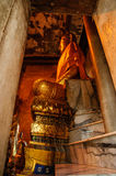 świątynia Thailand Obraz Royalty Free