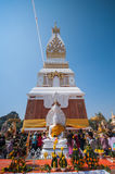 świątynia Thailand Obrazy Stock
