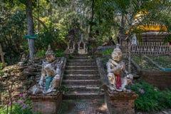 świątynia Thailand Obraz Stock