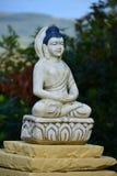 świątynia tybetańskiej Obrazy Royalty Free