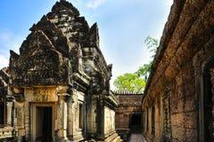 Świątynia w Angkor Fotografia Stock
