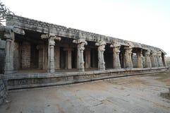 Świątynia w Hampi Karnataka India Obraz Royalty Free