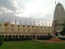 Świątynia w India czystości i kulturalny zdjęcia stock
