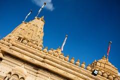 Świątynia w Londyńskim Anglia obrazy stock