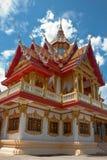 Świątynia w Sakonnakorn Tajlandia Obrazy Stock