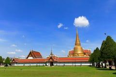 Świątynia w Thailand Obraz Royalty Free
