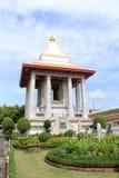 Świątynia Wat Arun w Bangkok Obraz Stock