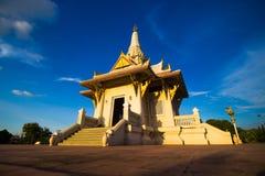 Świątynia Yala miasta filar Zdjęcie Stock