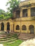 Świątynia z historią Jagannath zdjęcia royalty free