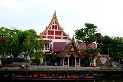 Świątynia zasługa Obraz Royalty Free