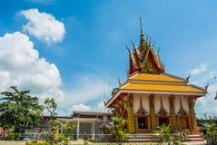 świątynie Zdjęcia Stock