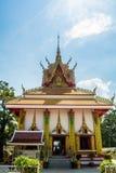 świątynie Obrazy Royalty Free