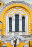 Świątynie fasadowe Obrazy Stock