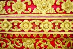 Świątynna dekoracja Obrazy Royalty Free