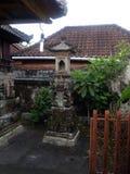 Świątynna obrazek fotografia Obraz Royalty Free
