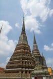 Świątynna pagoda Obrazy Stock