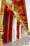 Świątynni drzwi zdjęcia stock