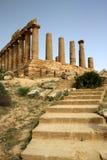 świątynni grecia magnumy Obrazy Royalty Free