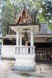 Świątynny Bell Zdjęcia Royalty Free