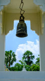 Świątynny Bell Obraz Stock