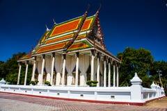 Świątynny kościół Zdjęcie Royalty Free