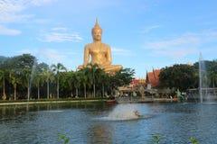 Świątynny pikulthong Zdjęcie Royalty Free