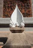 Świątynny tajlandzki wata salaloi Obraz Royalty Free