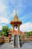 świątynny Thailand Fotografia Stock