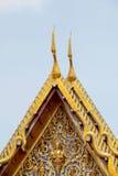 świątynny Thailand Zdjęcia Royalty Free