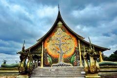 świątynny Thailand Obrazy Stock
