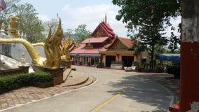 świątynny Thailand Obraz Stock