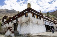 świątynny tibetain Zdjęcia Stock