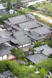 świątynny Tokyo obraz stock