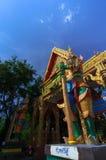 Święci rzeczy Yak Tajlandzcy Obraz Royalty Free