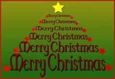 Święta życzenia. ilustracji