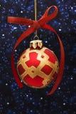 Święta bal obraz royalty free