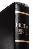 Święta biblia Obrazy Stock