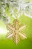 święta bożego fractal nocy obrazu gwiazda Zdjęcie Royalty Free