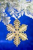 święta bożego fractal nocy obrazu gwiazda Zdjęcia Royalty Free