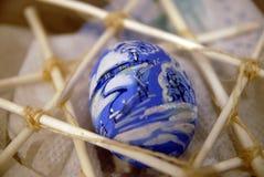 święta bożego jajko ukraiński Fotografia Royalty Free