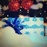 święta bożego pojęcia dekoracji kolorowe wakacje ornamentuje tradycyjnego sezonowego Zima wakacje i tradycyjni ornamenty Oświetle Obraz Royalty Free