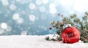 Święta dekorują odznaczenie domowych świeżych pomysłów Fotografia Stock