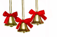 Święta dzwonów Obraz Royalty Free