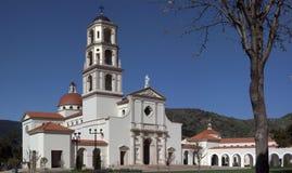 święta kaplicy dama najwięcej nasz trinity Obrazy Stock
