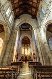Święta Kierowa katedra w Bendigo, Australia Fotografia Stock