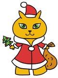 Święta kotów Obraz Stock