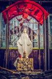 święta Maria dziewica Zdjęcie Stock